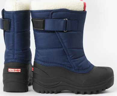 Mini Boden, 1669[^]34920405 Winter Boots Blue Mini Boden, Blue 34920405