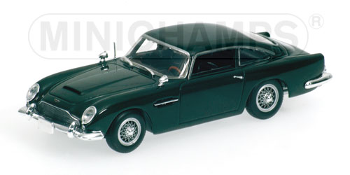 Aston Martin DB5 1964 in Green