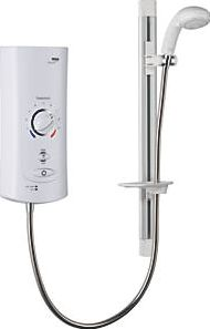Mira, 1228[^]3382G Advance Thermostatic Electric Shower