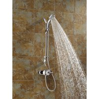 Excel Exposed Thermostatic Mixer Shower