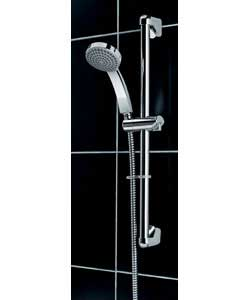 Infuse Sequential Control Mixer Shower