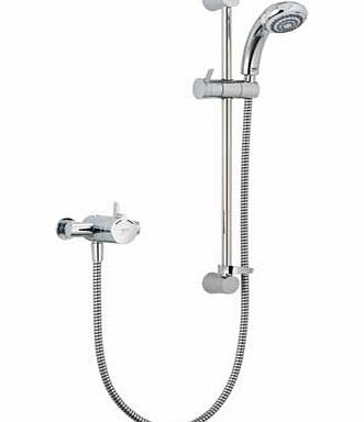Pace Eco EV Mixer Shower