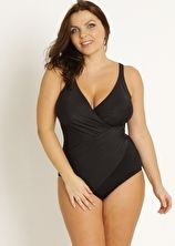 Miraclesuit, 1295[^]166971 Must Haves Oceanus - Black