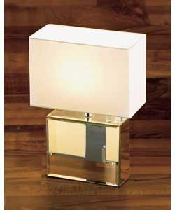 Mirror rectangular table lamp review compare prices for 100 watt table lamps uk
