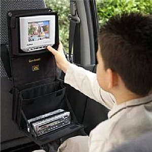 In Car DVD Player With 5in Screen - CLICK FOR MORE INFORMATION