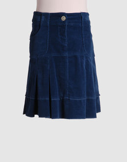 Jeans Skirts For Girls