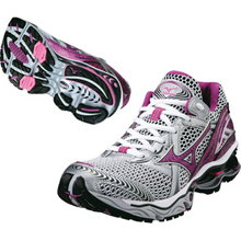 Ladies Wave Creation 12 Running Shoes