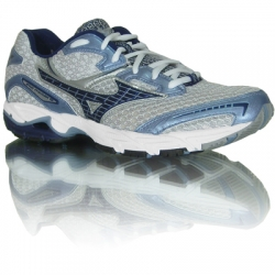 Mizuno Lady Wave Precision 10 Running Shoe MIZ676