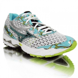 Mizuno Lady Wave Precision 11 Running Shoes MIZ779