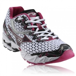 Lady Wave Precision 11 Running Shoes MIZ823