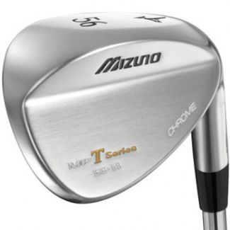 MP T-SERIES CHROME WEDGE (GRAPHITE) Right / 60-08 / Exsar IS2 Tour Spec /