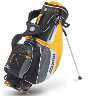 TWISTER III CARRY BAG GOLD