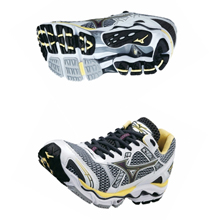 Wave Nirvana 7 Ladies Running Shoes
