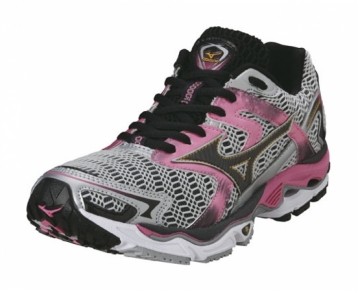 Wave Nirvana 8 Ladies Running Shoes
