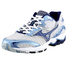 Wave Precision 10 Ladies Running Shoes