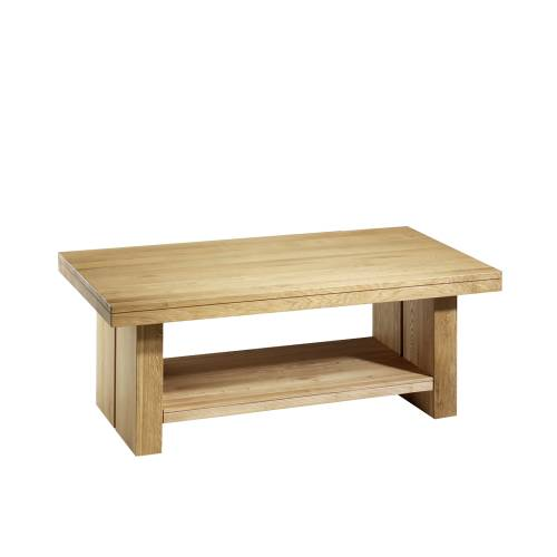 Modena Oak Furniture Modena Oak Coffee Table Review Compare Prices Buy Online