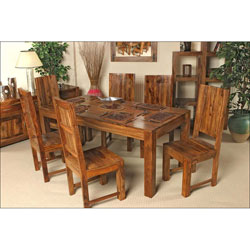 Modular dining table and chairs modular rosewood dining table and 4 chair set at 1stdibs - Modular dining room ...