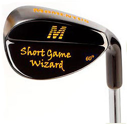 SHORT GAME WIZARD RH/60??