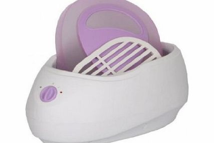 New Arrival Purple Therapy Paraffin Heater Wax Pot Bath SPA Equipment Relief of Pain Wax Warmer Beauty Tool ZP-A