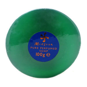 Monsoon - Soap 100g (Womens Fragrance) product image