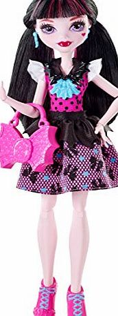 Monster High DNW98 Draculaura Doll