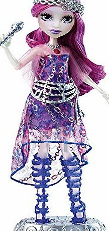 Monster High DNX66 Welcome to Monster High Ari Hauntington Doll