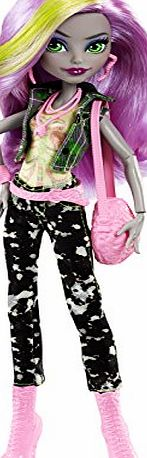 Monster High DTR22 ``Moanica DKay`` Doll