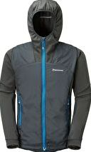 Montane, 1296[^]231127 Mens Alpha Guide Jacket - Shadow