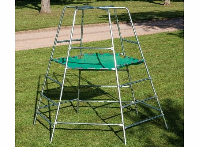 Mookie Toys TP Explorer Climbing Frame product image