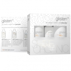 SHINE ORGANIC CHRISTMAS GIFT SET (3 PRODUCTS)