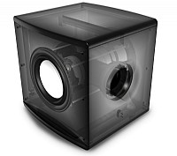Mordaunt Short Performance 9 Subwoofer - CLICK FOR MORE INFORMATION