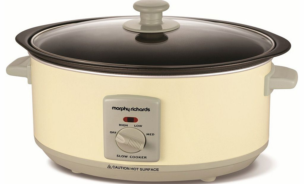 Morphy Richards 460002 Slow Cookers product image