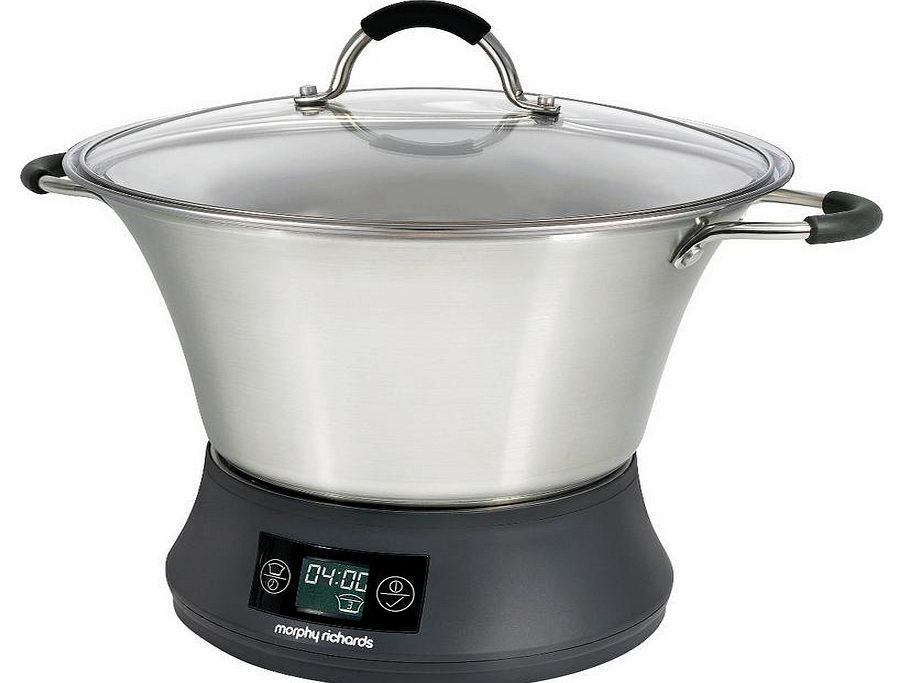 Morphy Richards 461007 Slow Cookers product image