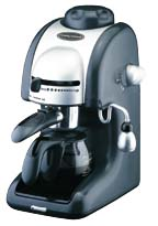 Morphy Richards Coffee Maker 47480 Instructions : espresso cappuccino coffee maker