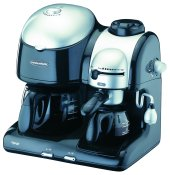 MORPHY RICHARDS 47490 Coffee Maker - review, compare prices, buy online
