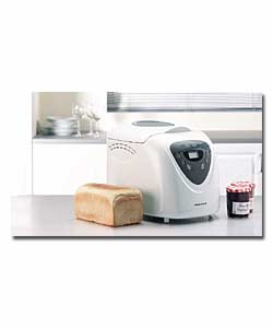 morphy richards breadmaker 48210 instruction manual