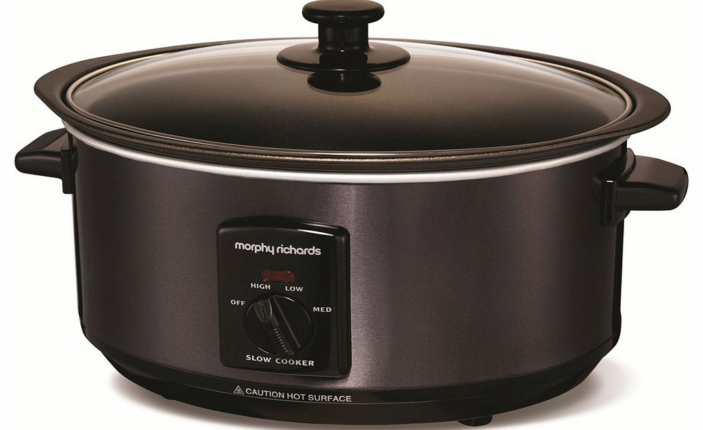 Morphy Richards 48703 Slow Cookers product image