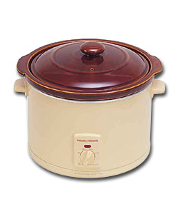MORPHY RICHARDS 5 Litre Slow Cooker