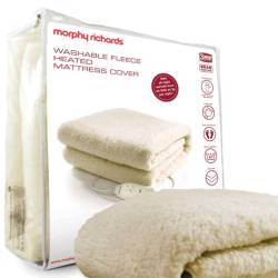 double heated underblanket 75148