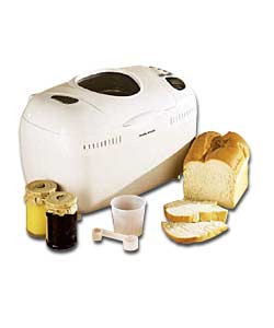 morphy richards breadmaker 48210 instruction manual
