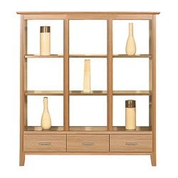 Horizon book cases Morris home furniture outlet