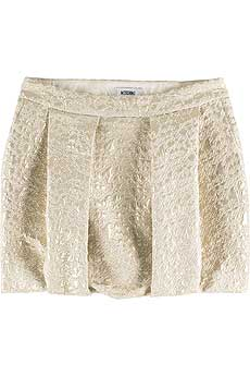 Moschino Jacquard mini skirt product image