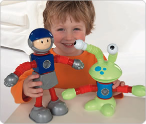 Mothercare Childs Toys