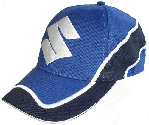 Suzuki Logo Image. Suzuki Logo Cap