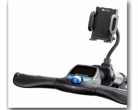 Motocaddy - Device Cradle - High Quality Golf Trolley Accessories