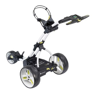 M3 Pro Electric Lithium Golf Trolley