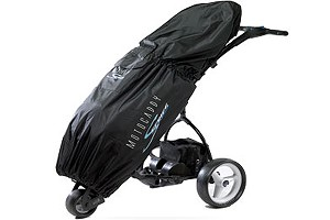 Motocaddy S-Series Golf Bag Rain Cover