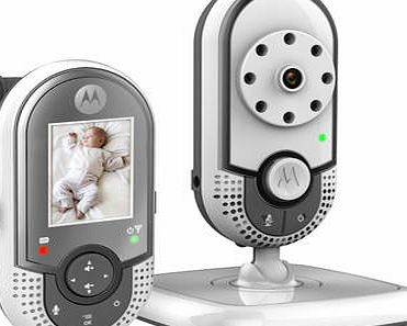 motorola mbp621s video monitor review compare prices buy online. Black Bedroom Furniture Sets. Home Design Ideas