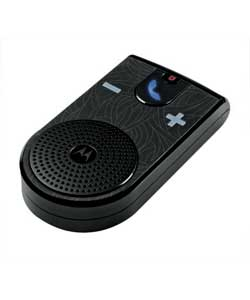 T307 Speaker Phone with Car Attachment