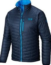 Mountain Hardwear, 1296[^]255914 Mens Thermostatic Jacket - Hardwear Navy